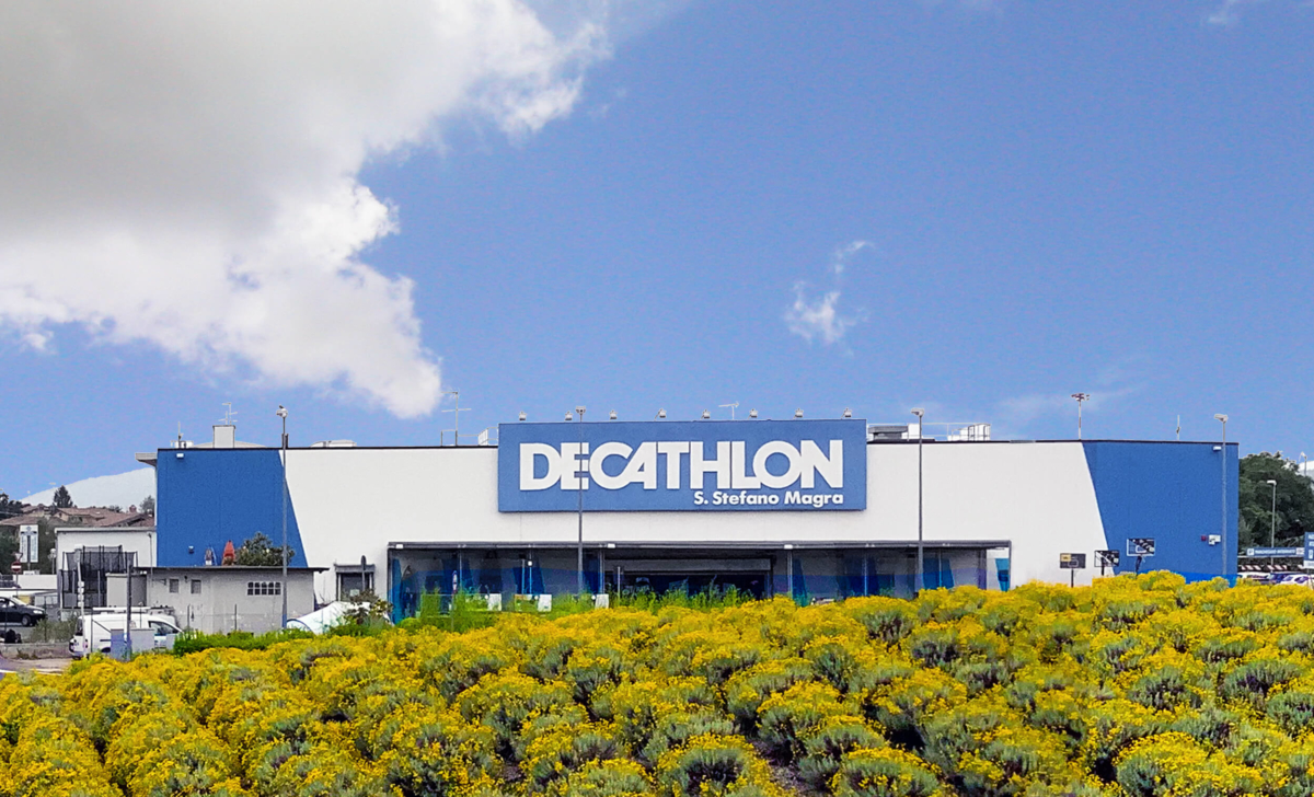 COMM 4 decathlon rota