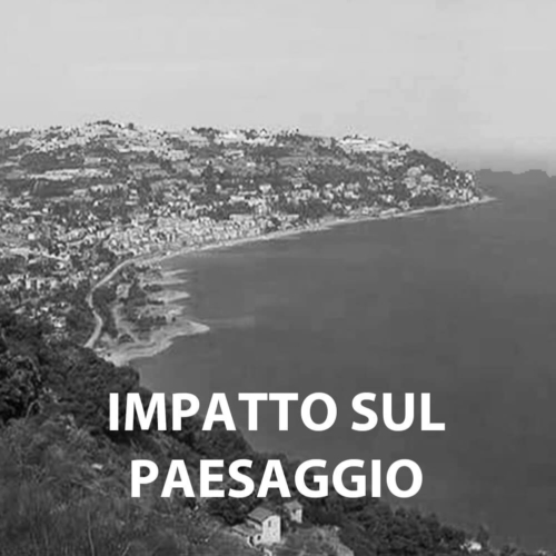 IMPATTO SULPAESAGGIO