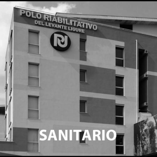 SANITARIO